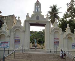 Madurai Vacation Package