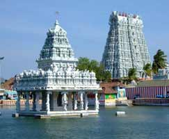 Madurai Tourism Package