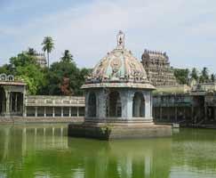 Holiday In Madurai