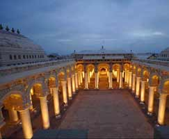 Tour To Madurai