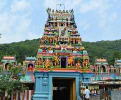 Madurai Honeymoon Trip