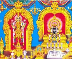 Travel To Madurai