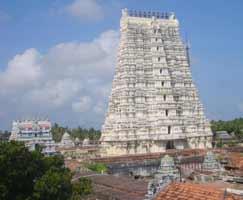 Madurai Travel Package