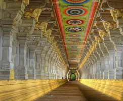 Madurai Holiday