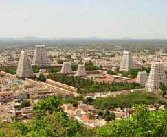 Madurai Honeymoon Tour Package